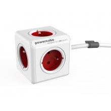 PowerCube Extended Red 3m