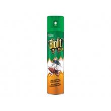 BIOLIT UNI sprej proti létajícímu a lezoucímu hmyzu 300ml