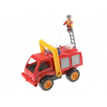 Dětské hasičské auto LENA 26 cm