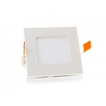LED panel V-TAC VT-6295 4000K 3W