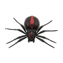 Pavouk na dálkové ovládání TEDDIES 13 cm