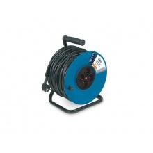 Prodlužovací kabel na bubnu 4 zásuvky 25m GCR425