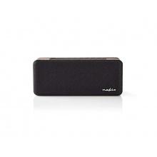 Reproduktor Bluetooth NEDIS SPBT34100BN BLACK/BROWN