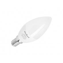 Žárovka LED E14  6W bílá přírodní REBEL ZAR0492