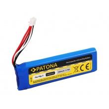Baterie JBL Flip 3 3000mAh 3.7V Li-Pol GSP872693 PATONA PT6511