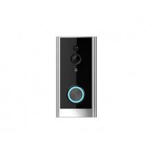 Chytrý WiFi videotelefon IMMAX NEO SMART SILVER