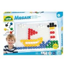 Dětská mozaika LENA 120ks