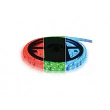LED pásek 12V 5050  60LED/m IP20 max. 12W/m RGB (cívka 5m) Geti