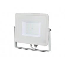 LED reflektor V-TAC VT-50 50W samsung chip bílá