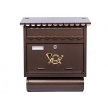 Schránka poštovní JAD ST 104