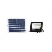 Svítidlo solární V-TAC VT-40W 16W