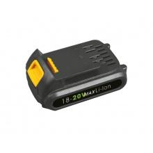 Baterie FIELDMANN 18V 2000mAh FDUV 50004