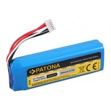 Baterie JBL Charge 2+ 6000mAh 3.7V Li-Pol MLP912995-2P PATONA PT6512