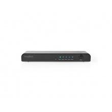 Převodník HDMI - 5x HDMI NEDIS VSWI3475AT