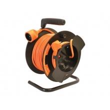 Prodlužovací kabel na bubnu - spojka 25m SENCOR SPC 52