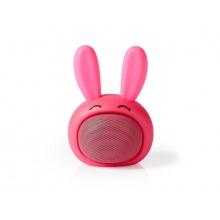 Reproduktor Bluetooth NEDIS SPBT4110PK ROBBY RABBIT