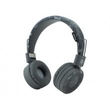 Sluchátka Bluetooth BUXTON BHP 7500 CAMO