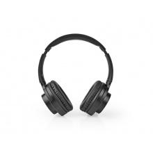 Sluchátka Bluetooth NEDIS HPBT2102BK