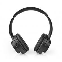 Sluchátka Bluetooth NEDIS HPBT2160BK