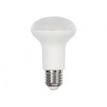 Žárovka LED E27  8W R63 SPOT bílá teplá RETLUX RLL 281