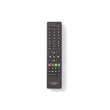 Dálkový ovladač NEDIS TVRC1010BK