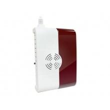 Detektor plynu IGET SECURITY P6