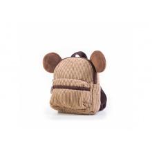 Dětský batoh G21 BROWN