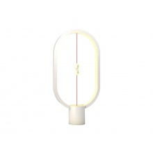 Lampa stolní ALLOCACOC HENG LAMP DH0040WT