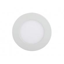LED panel V-TAC VT-307RD 4000K 3W