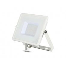 LED reflektor V-TAC VT-30 30W samsung chip bílá