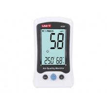 Měřič kvality vzduchu UNI-T A25D