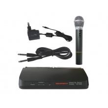 Mikrofon bezdrátový SHOW WR108DR+VXM286TS sada