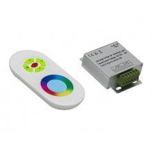 Ovladač pro LED pásek RGB BLOW 70-817 dotykový