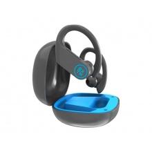 Sluchátka Bluetooth BUXTON REI-TW 300 DARK GREY IPX7 TW SL.