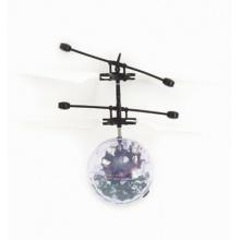 UFO TEDDIES HELI BALL létající se senzorem