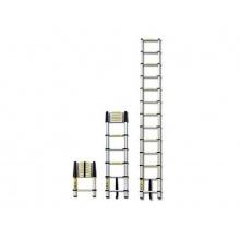 Žebřík hliníkový G21 GA-TZ9-2,6m teleskopický