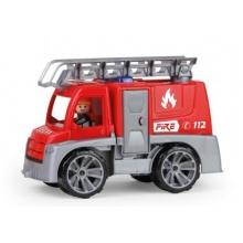 Dětské hasičské auto LENA TRUXX 29 cm