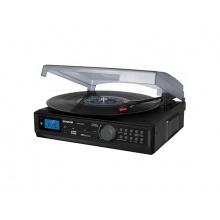 Gramofon SENCOR STT 212U USB/SD/FM/BT