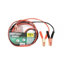 Kabely startovací 120A 2m COMPASS 01120