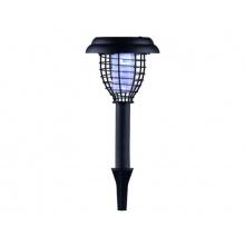 Lapač hmyzu solární 2v1 GRUNDIG