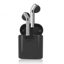 Sluchátka Bluetooth TWS H17T černá