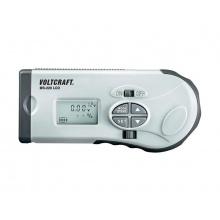 Tester baterií VOLTCRAFT MS-229