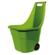 Vozík zahradní LOAD&GO 7318 55l zelený