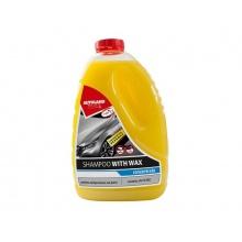 Autošampon s voskem NANO+ 3l