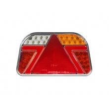 Dynamický blinkr LED STU zadní pravý s trojúhelníkem