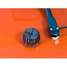 Gramo středový unašeč pro SP desky