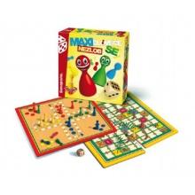 Hra stolní BONAPARTE Maxi Člověče, nezlob se!