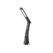 Lampa stolní IMMAX BATTERY CUCKOO BLACK 08950L