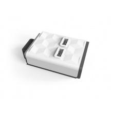Modul POWERCUBE POWERSTRIP MODULAR 2x USB
