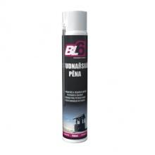 Pěna studnařská a kanalizační PU BL6 - spray 750ml
